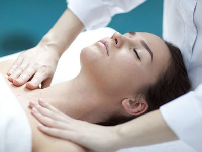 Massage - Klassische Massagetherapie